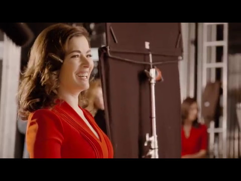 Which Typhoo Are You? Behind the Scenes with Nigella Lawson