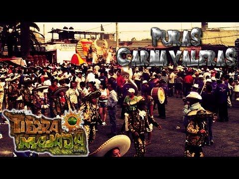 Banda Tierra Mojada - Cumbia Torera