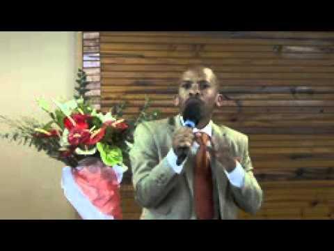 Pastor Mente