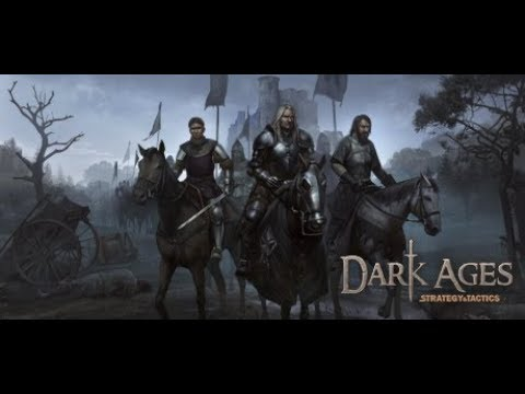 Strategy and Tactics: Dark Ages #1  