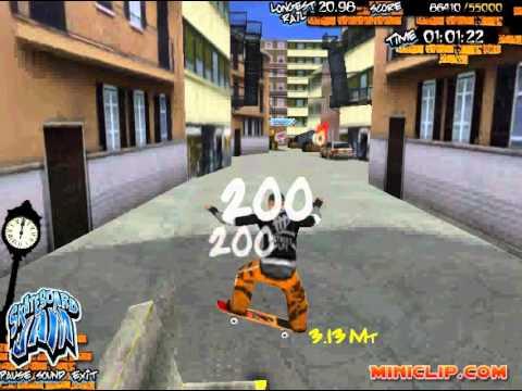 The best online games for skateboarders | Slide Magazine