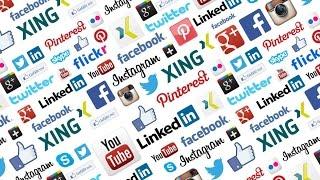 مؤثرون في وسائل التواصل الاجتماعي روجوا للفكر الإيجابي وخدموا الإنسانية