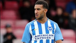 Connor Goldson Signs for Rangers.