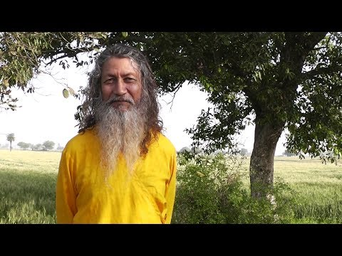 Rajendra Bhushan Goswami Full Interview