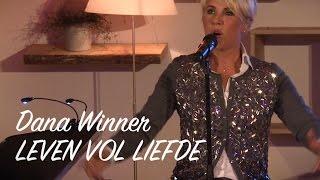 Dana Winner 'leven vol liefde'