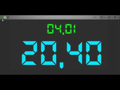 Купить кухонные настенные часы Ложки-вилки