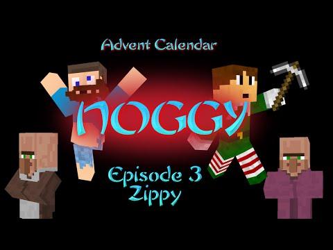 "Zippy // Minecraft ""Noggy"" // PART 3"