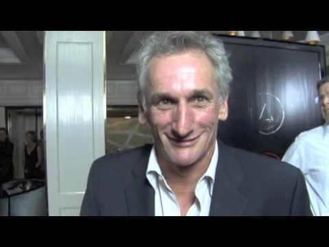 Matt Craven Interview - 'Devil'