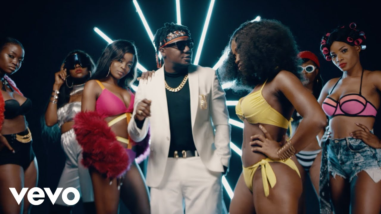 Download CDQ - Gbayi (official video) ft. Kiss Daniel