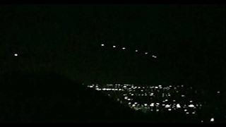 "1-Minute Morning Thoughts, Over The ""PHOENIX LIGHTS"".............."