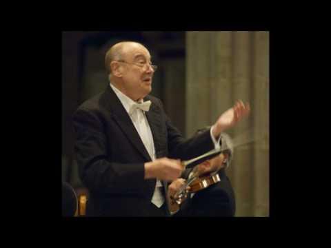 "Edward Elgar  ""Enigma"" Variations Op.36 - Vernon Handley / LPO (from LP)"