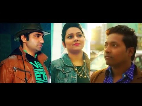 Chaar Din | Ankur Agrahari | Dabeam | Official Video Song 2016 | Sing Along Productions