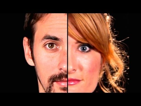 8 Crazy Facts About Your Face