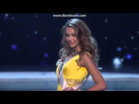 Miss Universe Albania 2009-2015