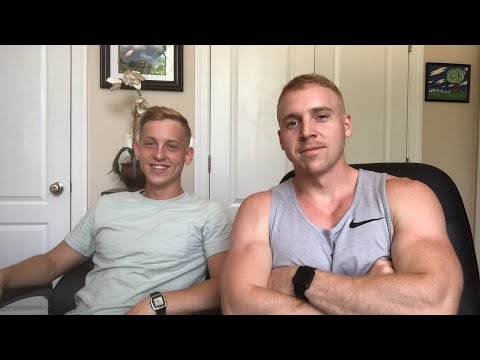 LIVE  Q&A With Brother  13F Active Duty Experiences and Afghanistan Deployment