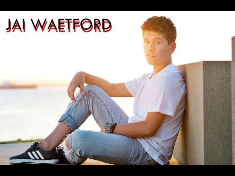 Jai Waetford  Shy LYRICS