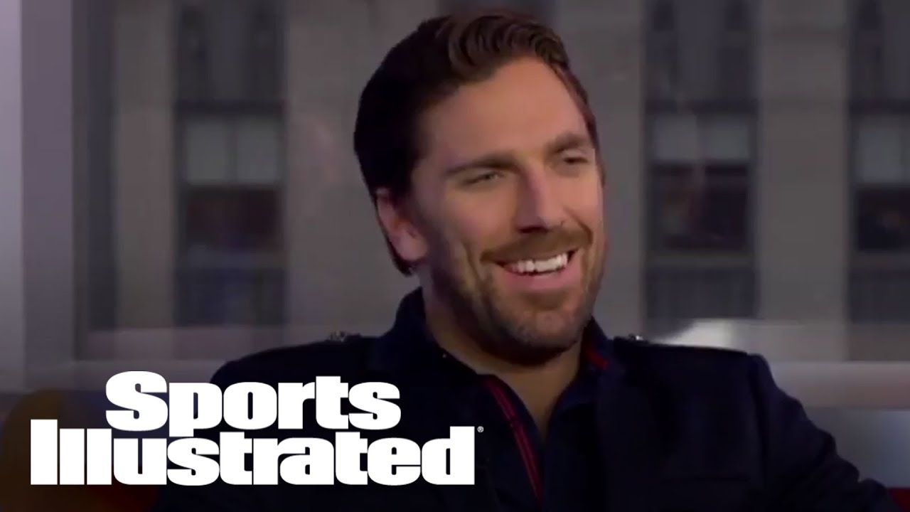 Henrik Lundqvist On Steering The Rangers Franchise Sports Illustrated