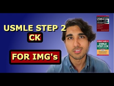 USMLE Step 2 CK For IMG's + SCORE REVEAL !
