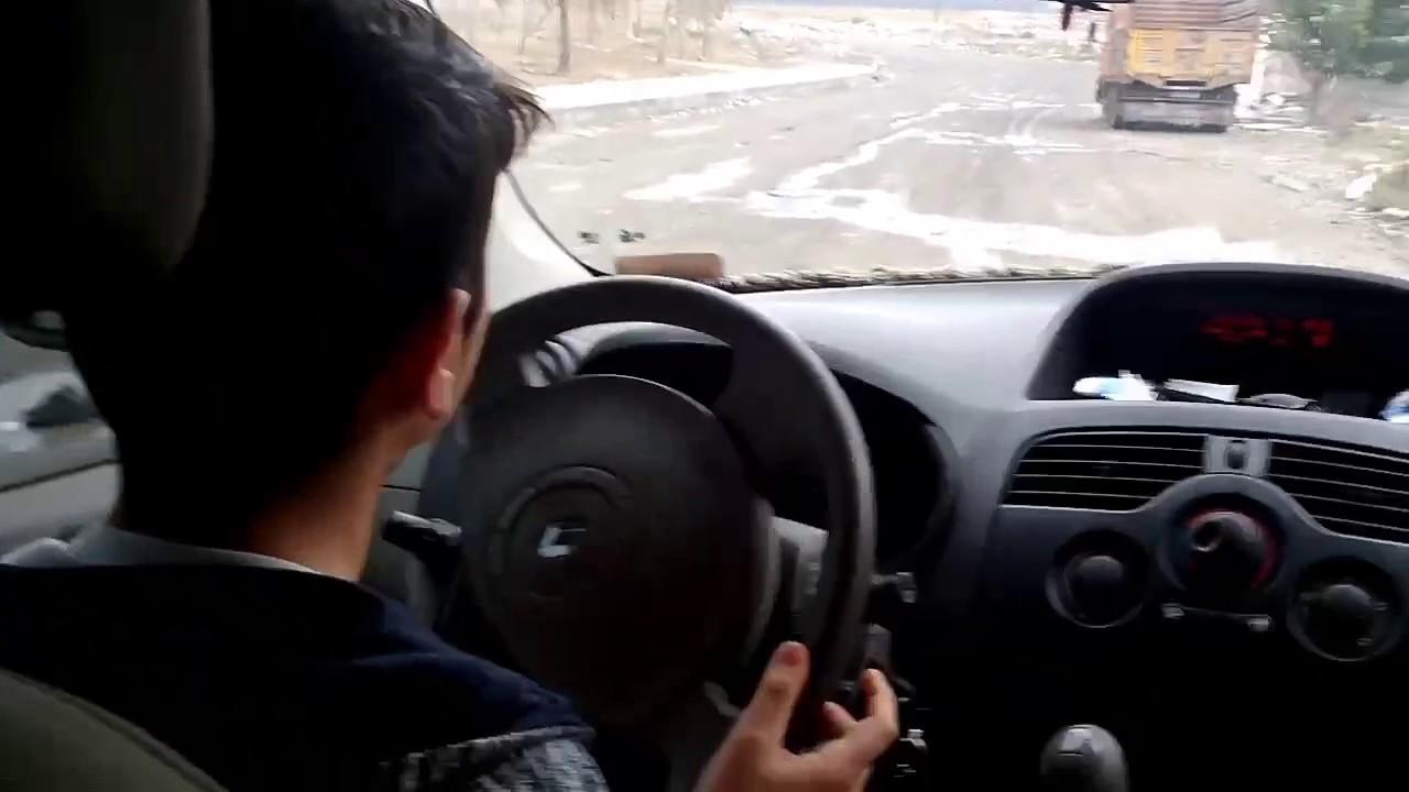 araba kullanma teknikleri - youtube