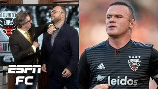 Wayne Rooney is not the type of player to mail it in - Paul Mariner | MLS