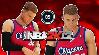 5 Best Players That NEVER Became A 90 Overall In NBA 2K Games