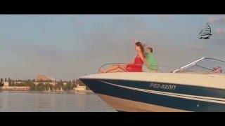 Прокат яхты и катера на свадьбу в Липецке