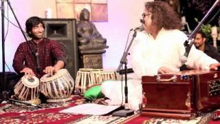 Kesariya Rajastani Folk - Hariharan Ji and Jason Taj