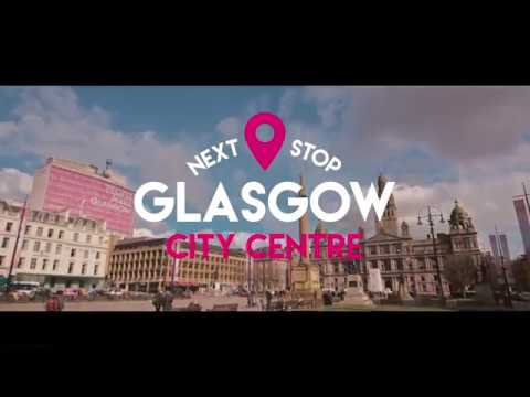 Glasgow City Centre Guide | People Make Glasgow