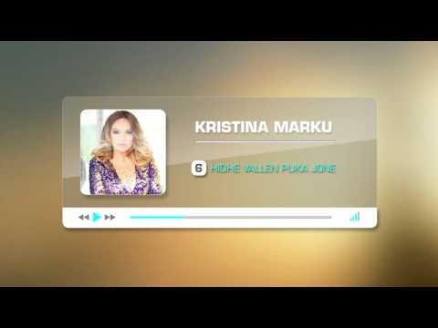 Kristina Marku - Hidhe Vallen Puka Jone (Official Song)