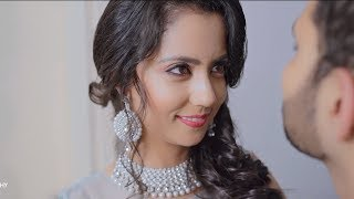 Indian Ring Ceremony Highlight | Best Wedding Video Songs 2019 | Om Photography