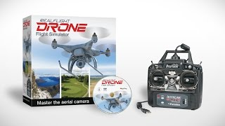 Thumnail for RealFlight Drone - Master Flight with Helpful Tools