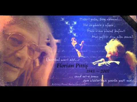 Florian Pittis  Nui nimic asta e