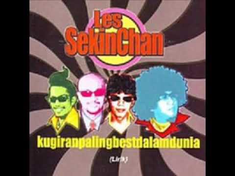 Les Sekinchan-Cinta Remaja