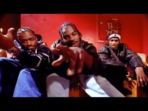 Lords Of The Underground ft. Redman ‎- What I'm After