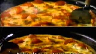 1987 Pizza Hut California Party Pack commercial