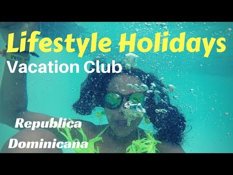 Lifestyle Holidays Vacation Club | Cofresi Palm Beach Spa Resort | Puerto Plata