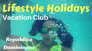 Lifestyle Holidays Vacation Club | Cofresi Palm Beach Spa Resort | Puerto Plata