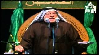 لطم شهادة الامام الكاظم عليه السلام - سيد مرتضى الصافي