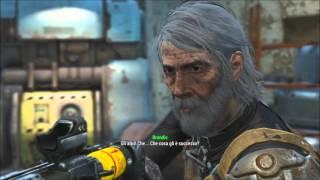 Fallout 4 - Missione La squadra perduta