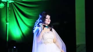Сольный концерт Румины Гусейхановой 27 ноября 2016