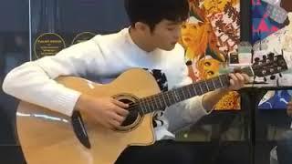 [NCT MARK] Singing Hearts Don't Break Round Here by Ed Sheeran