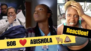 Bob ❤ Abishola: Unbelievable B🐂ll Sh💩t Plot! @TonyaTko Reacts