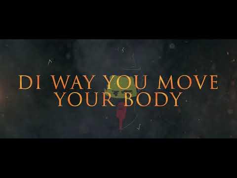 Taboo - A Pass x Karl wolf (Official Lyrics Video)