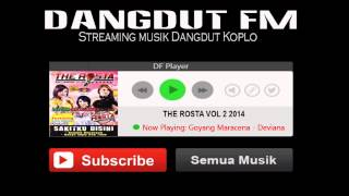 Video Goyang Maracena Deviana Safara The Rosta Vol 2 | Dangdut FM download MP3, 3GP, MP4, WEBM, AVI, FLV Januari 2018