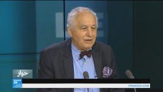 ...سيد أحمد غزال.. الجزائر تتسم الآن بالتناقض المطلق بين