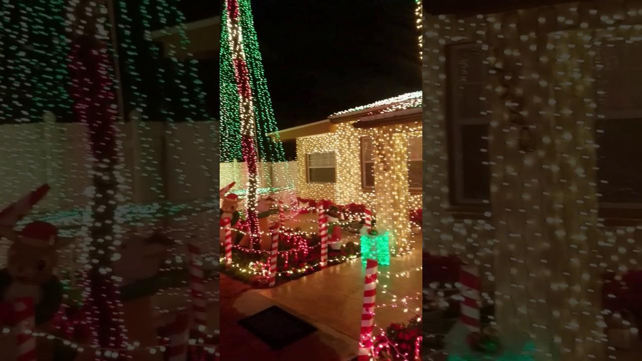 christmas lights miami # 69