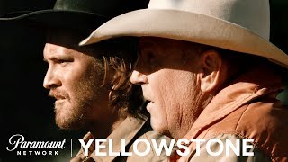 First Look at Yellowstone Season 2 | Paramount Network