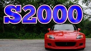 Regular Car Reviews: 2000 Honda S2000