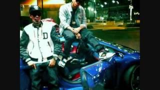 Chris Brown Ft Tyga - Holla at me