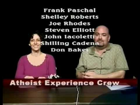 Atheist Experience #572: What Does That Mean?